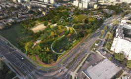Konsultacje społeczne w sprawie Parku Jaworek