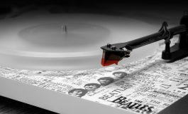 Winyl Pod Choinkę - giełda płyt i koncert Parkin Son's w Riedel Music Club