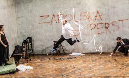 Zapolska Superstar w Teatrze Małym