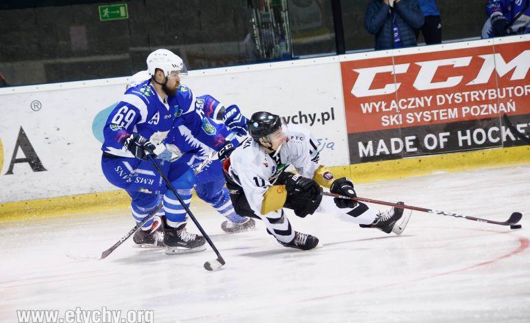 Hokej: GKS Tychy - KS Unia Oświęcim 2018.12.04