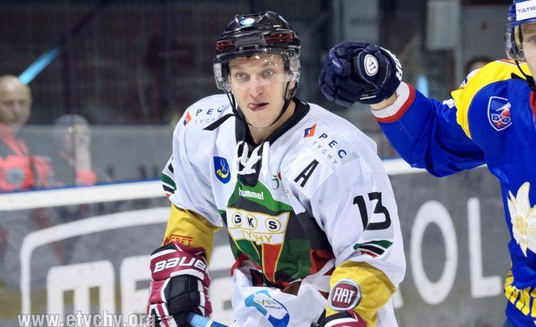 Hokej - Puchar Polski: GKS Tychy - Podhale Nowy Targ 2018.12.27