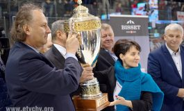 Hokej: Puchar Polski ponownie w Tychach