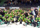 Hokej PP: Puchar Polski trafił do Jastrzębia [foto]