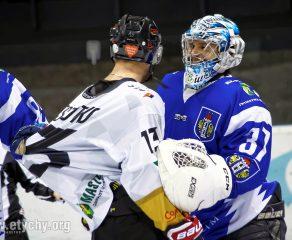 Hokej: GKS Tychy - Unia Oświęcim (2018.12.04) [galeria]