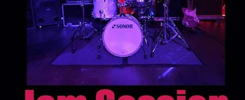 Jam Session w Riedel Music Club
