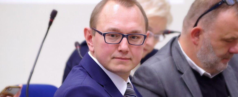 Krzysztof Woźniak prezesem Tyskiego Sportu – piłka nożna w nowej spółce