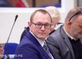 Krzysztof Woźniak prezesem Tyskiego Sportu - piłka nożna w nowej spółce