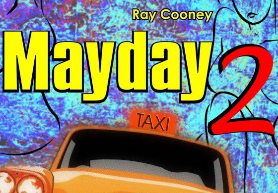 Spektakl Mayday 2 w Tetrze Małym