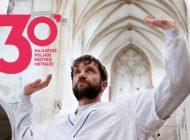 Najlepsze Polskie 30' zestaw III - filmy krótkometrażowe w Wilkowyjach