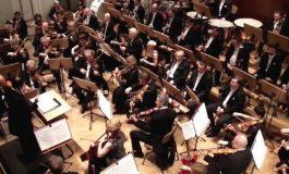Koncert Noworoczny w Teatrze Małym