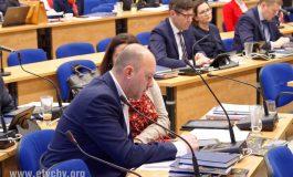 Budżet Tychów na 2019 rok przyjęty