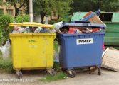 Jak należy postępować z odpadami w czasie epidemii koronawirusa