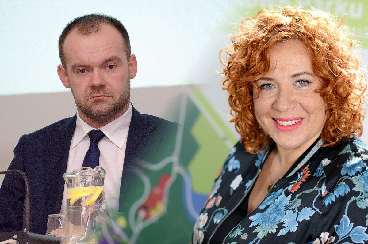 Aneta Moczkowska nowym z-cą prezydenta Tychów ds. infrastruktury