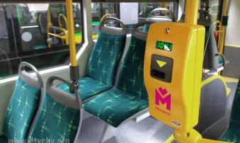 Zawieszenie kursów liniach autobusowych 33, 65 i S