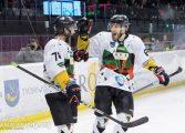 Hokej: Trzy punkty w meczu z Automatyką GKS zapewnił sobie już w połowie spotkania [foto]