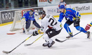 Hokej: Po wygranej z Orlikiem GKS Tychy na fotelu lidera PHL [foto]