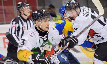 Hokej: 102 punkty i 198 bramek GKS-u oraz 800 mecz Adama Bagińskiego [foto]