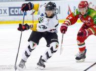 Hokej: GKS Tychy - Zagłębie Sosnowiec (2019.01.04) [galeria]