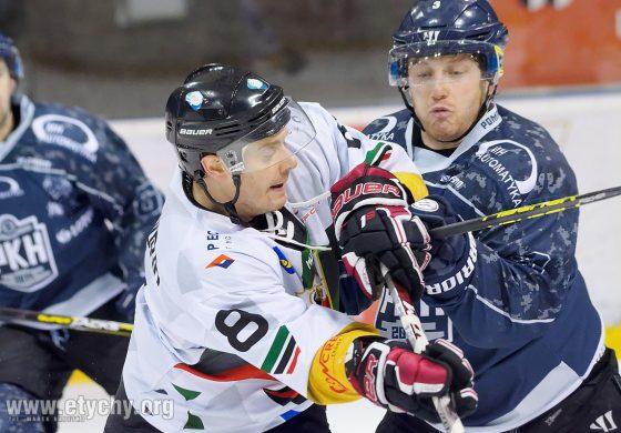 Hokej PLAY-OFF: GKS Tychy – MH Automatyka Gdańsk