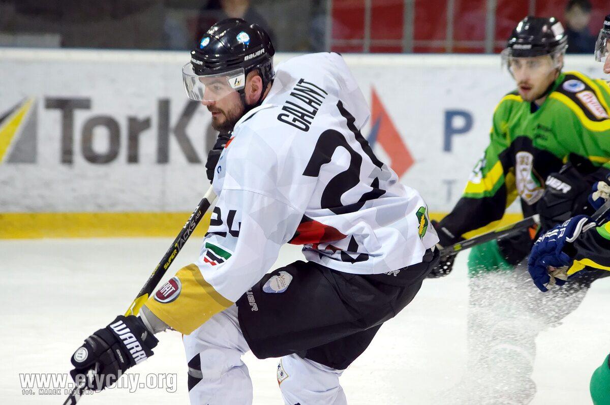 Hokej: GKS Tychy – JKH GKS Jastrzębie (2019.01.18) [galeria]