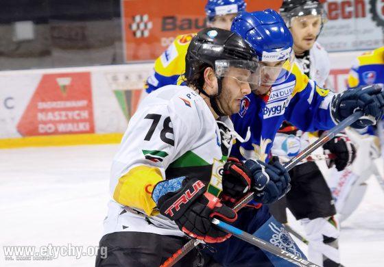Hokej PLAY-OFF: GKS Tychy – TatrySki Podhale Nowy Targ (transmisja TVP Sport)