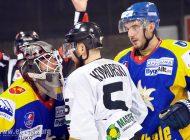 Hokej: GKS Tychy - TatrySki Podhale Nowy Targ (2019.01.22) [galeria]