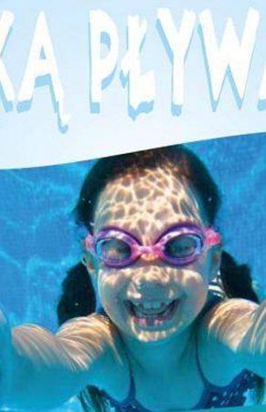 Ferie z nauką pływania
