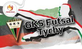 Futsal: W niedzielę spotkanie 1/16 finału Pucharu Polski. GKS Tychy - Futsal Team Brzeg