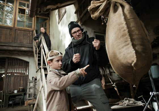 """Kino Freelove w MCK – """"Boso po ściernisku"""""""
