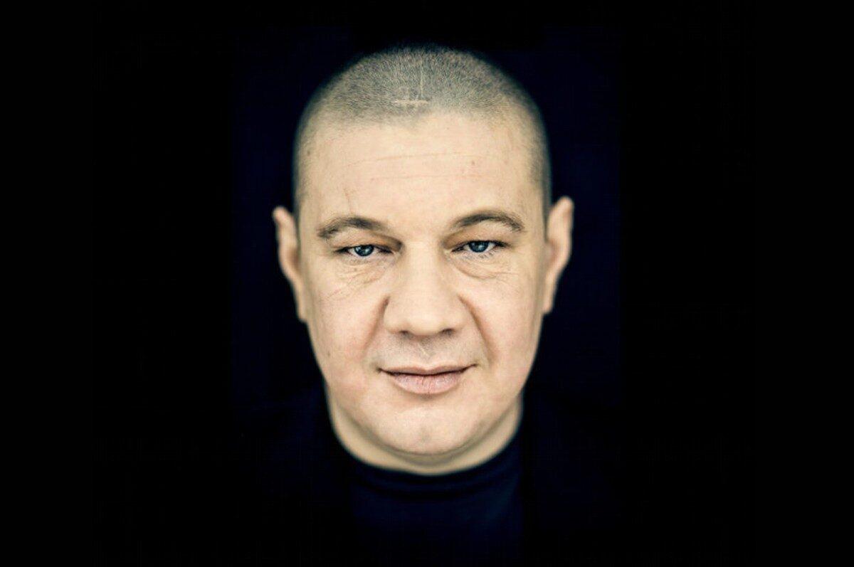 Poeticon – Marek Dyjak / Gintrowski w Teatrze Małym