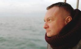 """Salon Słowa - """"Czas"""" Rafał Juliusz Kordeusz w Andromedzie"""