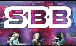 Koncert SBB w Riedel Music Club