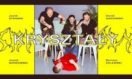 Stand-up - Kryształy: Stramik - Gadowski - Borkowski - Zalewski w Underground