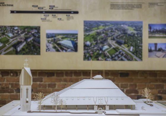 Archi – twórcze spotkanie w Muzeum Miejskim