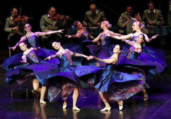 Valses de Vienne - Walce Wiedeńskie w Teatrze Małym