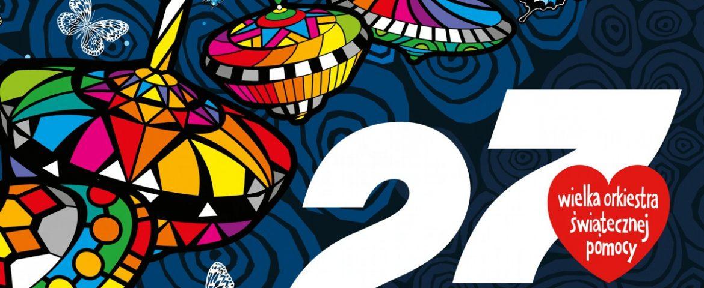 27 Finał WOŚP w Underground