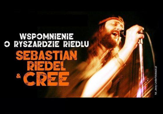"""""""Wspomnienie o Ryszardzie Riedlu"""" w Riedel Music Club"""