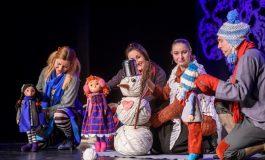 """""""Zimowa przygoda"""" w Teatrze Małym"""
