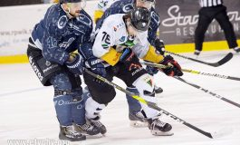 Hokej play-off: GKS Tychy - MH Automatyka Gdańsk (2019.02.28) [galeria]