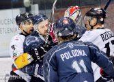 """Hokej play-off: Tyszanie z """"nożem na gardle"""" [foto]"""