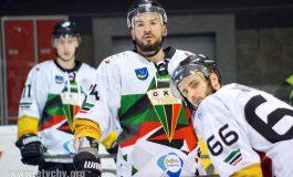 Hokej play-off: Automatyka wyrównuje ćwierćfinałową rywalizację z Tychami