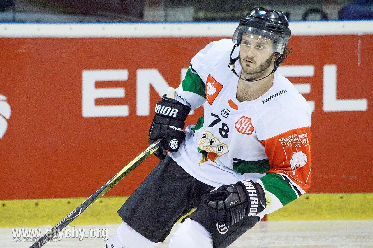 Hokej: Najlepszy gol sezonu CHL – Michael Cichy zwycięzcą rywalizacji