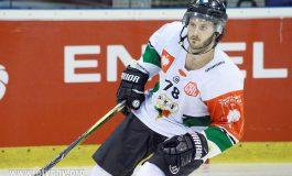 Hokej: Najlepszy gol sezonu CHL - Michael Cichy zwycięzcą rywalizacji