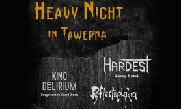 Heavy Night vol. 2 w Tawernie