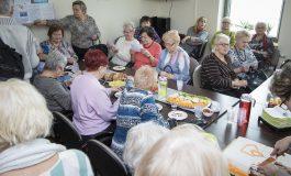W Centrum Balbina otwarto Klub Seniora