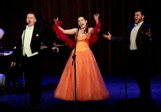 Koncert Wiedeński w Teatrze Małym