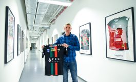 Piłka nożna: Mateusz Piątkowski wzmacnia GKS Tychy