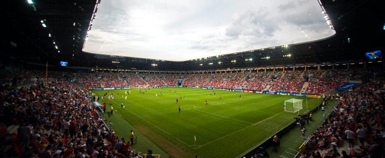 Mistrzostwa Świata FIFA U-20: Do rozpoczęcia turnieju został miesiąc