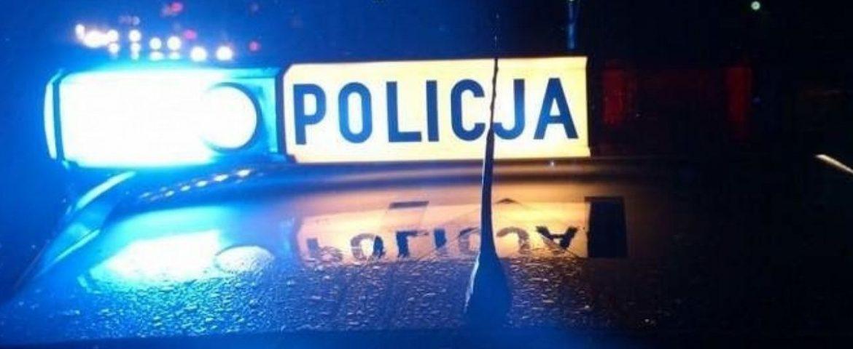 Nie żyje 34-latek. Policja szuka świadków