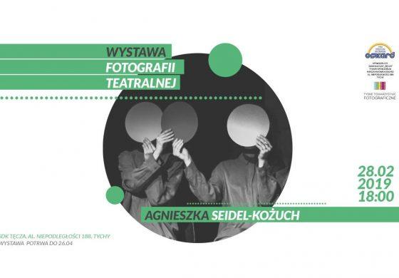 Wystawa Fotografii Teatralnej – Agnieszka Seidel-Kożuch w Tęczy